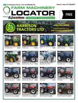 Used Farm Machinery For Sale | Farm Machinery Locator UK