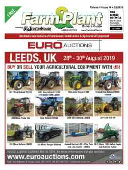Used KRONE Square Balers for sale in Ireland - 5 Listings | Farm and
