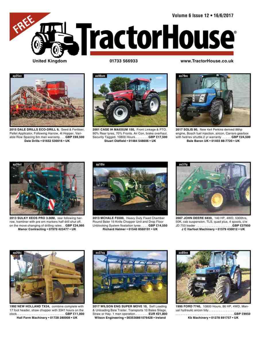 1cce953e8 TractorHouse