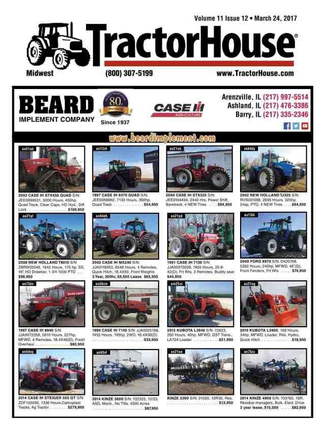 New C/&B Farm+Outdoors Car Truck License Plate Tag Round Logo Black or Red AL