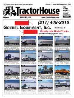 TractorHouse com | Used Tractors For Sale: John Deere, Case