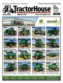 TractorHouse com | Used Tractors For Sale: John Deere, Case