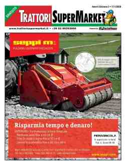 Trattori Super Market Digital Issue