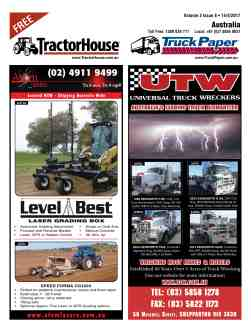 Agriculture/farming Fine Wessex Topper Mower Belt 2.34