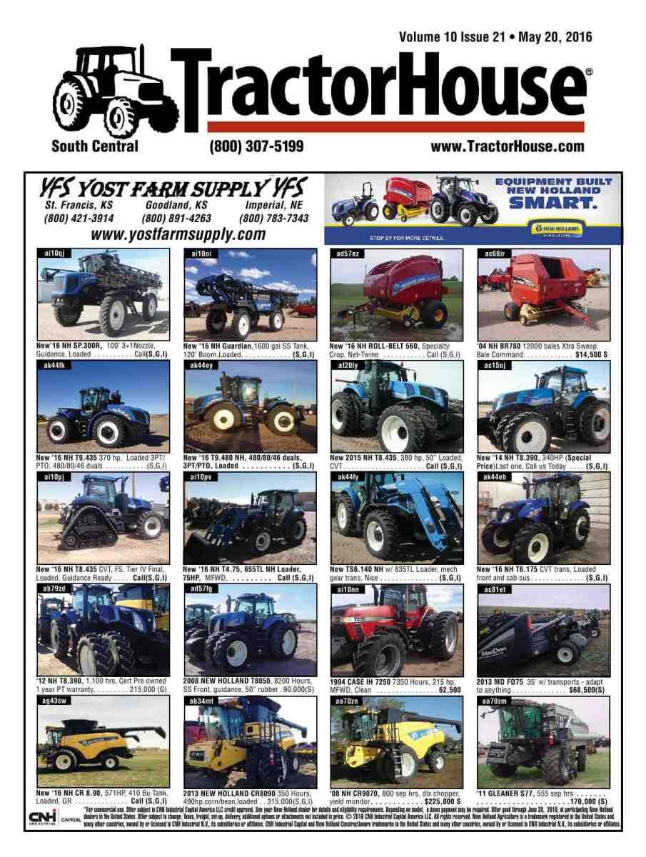 tractorhouse rh tractorhouse com Mahindra 2615 Tractor Mahindra Tractor Operators Manual