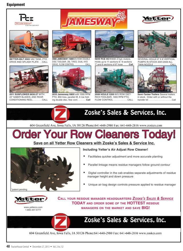 Business, Office & Industrial Efficient Mf 770 Heavy Duty Spike Tooth Harrow Operators Instruction Book Orders Are Welcome. Other Tractor Publications