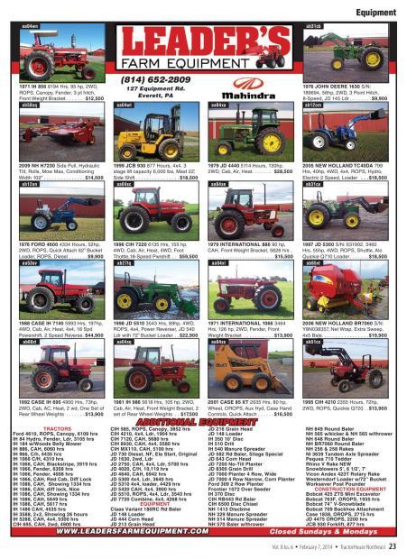 Muffler Ford Massey Ferguson 1801 2000 4000 501 601 701 801 901 MF65 Tractor