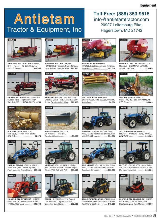 2537a6a4f1d TractorHouse